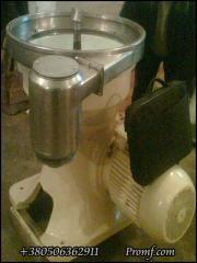 Cепаратор, сливкооотделитель Ж5-ОС2-НС