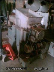 Автомат фасовки масла в ящик 20 кг М6-ОРГ