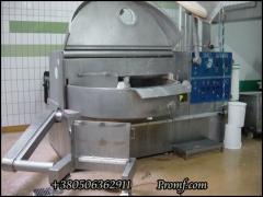 Meat cutter vacuum ALPINA PBV-540 1110 DC