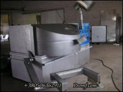 Meat cutter vacuum ALPINA PBV-330 1110 DC