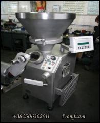 Шприц VEMAG ROBOT 700