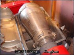 OGSh 321 centrifuge
