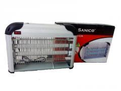 Мухоловка. Уничтожитель Sanico 20 Вт ловушка для