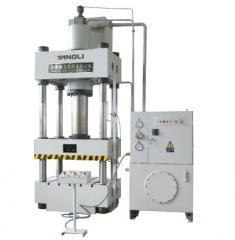 Hydraulic bending press of YANGLI
