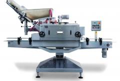 The corking automatic machine for covers, type a