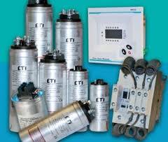 Трехфазные конденсаторы KNK