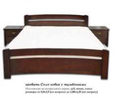 Кровать Соло новая 0.80*200