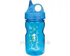 Бутылка для воды детская Nalgene Grip-n-Gulp...