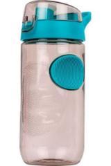 Бутылка для воды Smile SBP-2 560 мл. Сіра