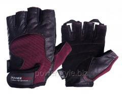 Перчатки для фитнеса PowerPlay 2154