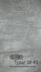 Термически скрепленный геотекстиль Typar SF 40