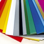 ABS plastic sheet from the producer. To buy