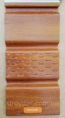 Карнизная подшивка Asko Neo цвет золотой дуб