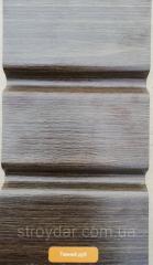 Карнизная подшивка Asko Neo цвет темный дуб