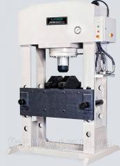 Пресс гидравлический правильный DPM1040/60,