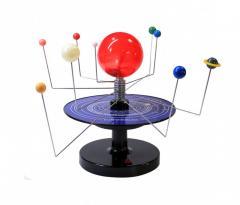 """Модель""""Сонячна система"""" / Модель"""
