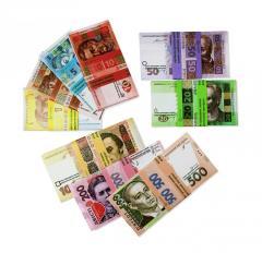 Набір грошових знаків (роздатковий) / Набор