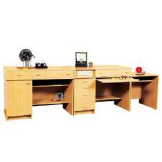 Стіл демонстраційний для кабінету фізики