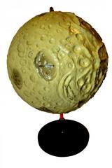 """Глобус-модель """"Місяць"""" / Глобус модель"""