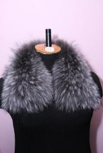 Collars fur from the producer