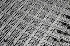 Welded grids Kiev, Dnipropetrovsk, Ukraine