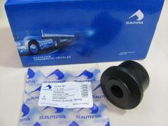 Сайлентблок серьги рессоры Renault Mascott SAMPA
