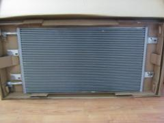 Радиатор кондиционера Renault Trafic Opel Vivaro