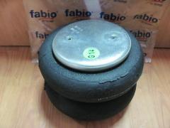 Пневморессора FABIO 220mm