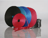Haberdashery (belt) tape