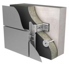 Алюминиевые композитные панели Alufas   4/0,5