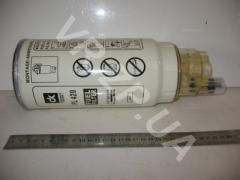 Filter separator PL270,PL420