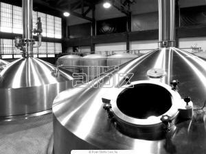 Beer equipmen