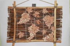 Panel from a tree wholesale and retail