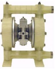 Pump air diaphragm NDP-25