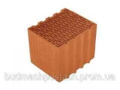 Керамический блок Porotherm 30 Klima Profi