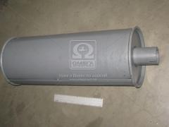 Глушитель УАЗ (с трубой прямой)