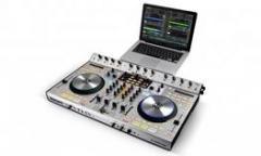 DJ процессоры NUMARK 4TRAK, купить, цена