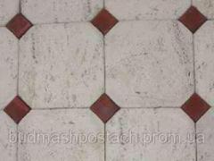 Тротуарная плитка   Золотой Мандарин   Плитка для