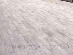 Тротуарная плитка   Золотой Мандарин   Террасная