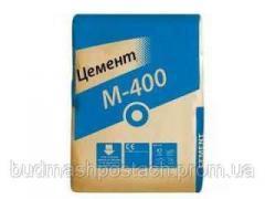 Цемент М400