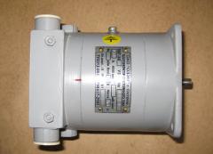 Ремонт тахогенераторов к электродвигателям