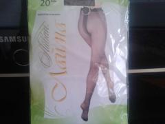 Panties elásticos