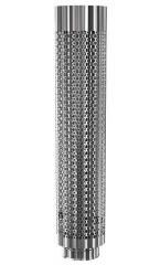 Сетка для камней на трубу 1000 мм Ø 115/200...