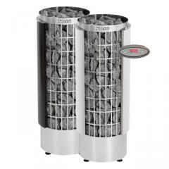Электрическая печь для сауны Harvia Cilindro 110