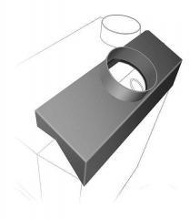 Теплосъемник Теплодар ТОП 300 для отопительно