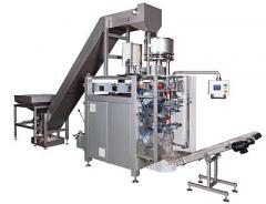 The confectionery equipment under the order
