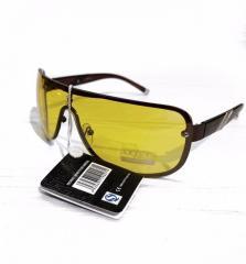 Автомобильные очки для водителей антифары