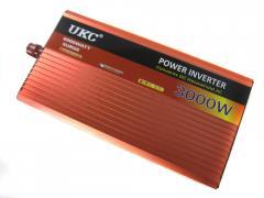 Преобразователь авто инвертор UKC 12V-220V...