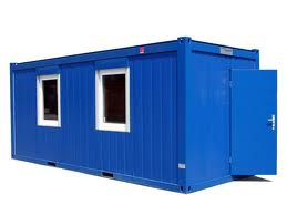 Module containers