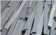 Полосы сталь  3 - 5 ГОСТ 103-76, 380-94